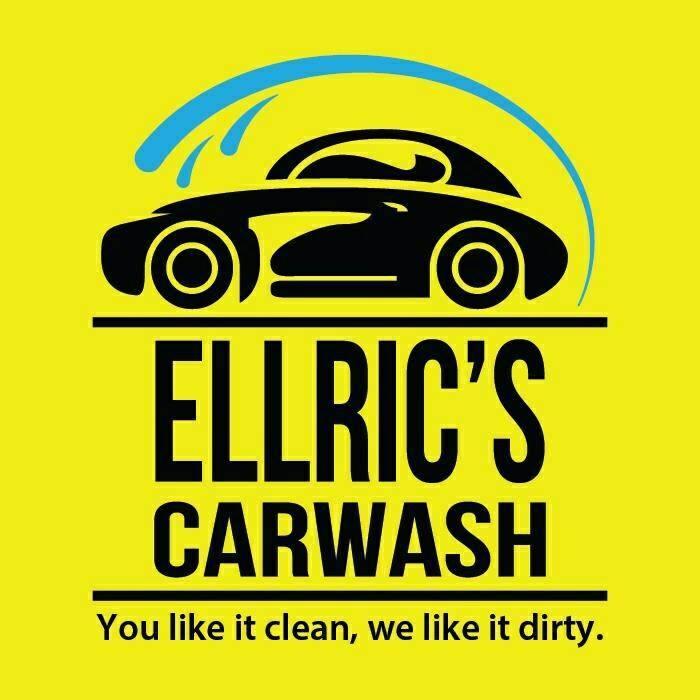Ellric's Carwash