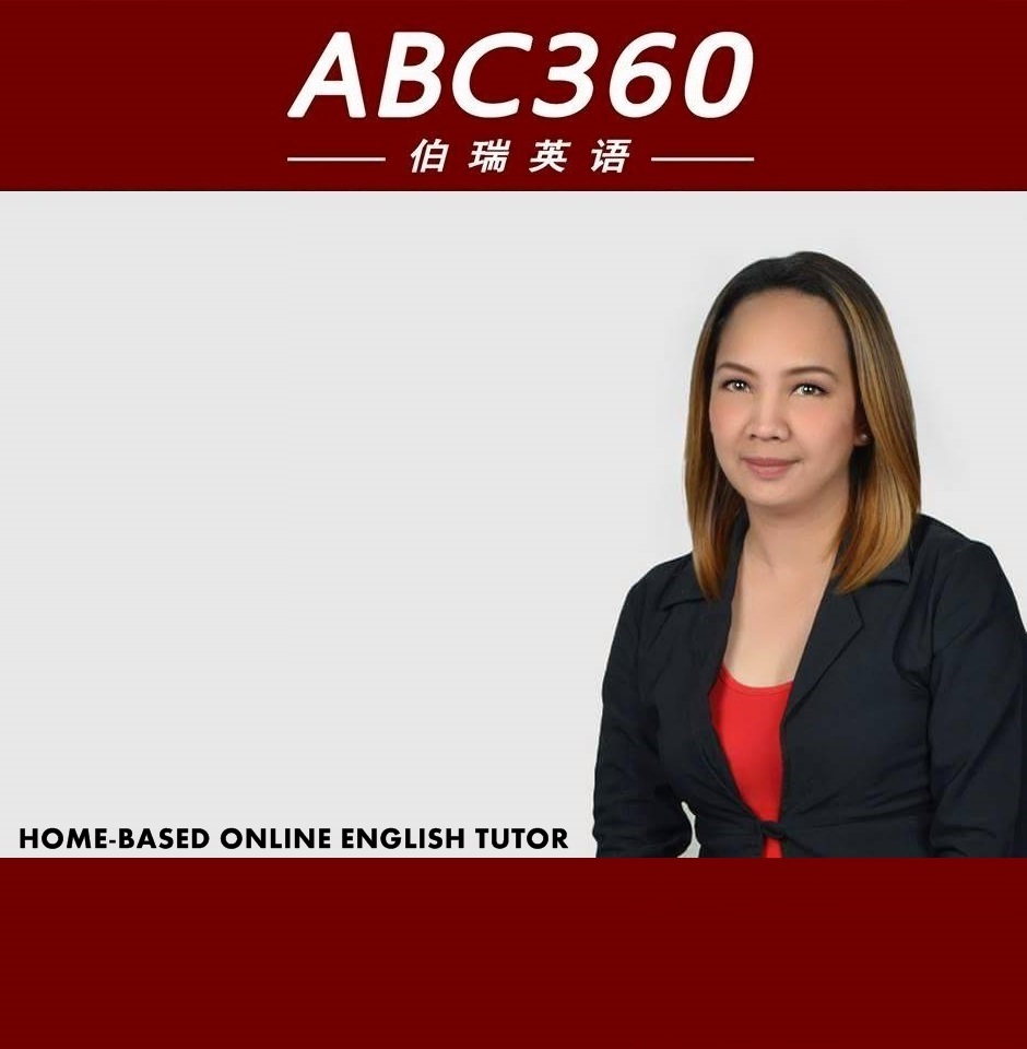 Work with ABC360 as Home-based Online English Tutor – www ...