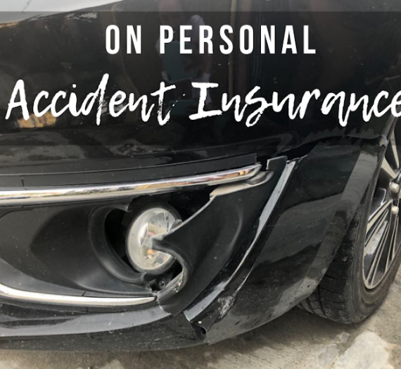 On Getting Insured