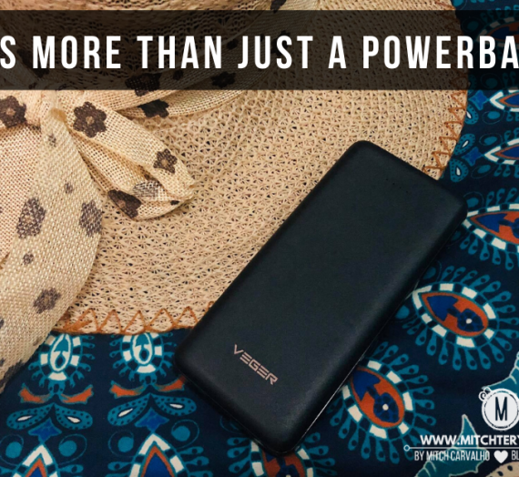 It's More Than Just A Powerbank