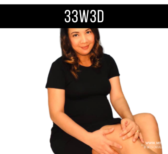 33w3d