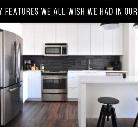 Luxury Features We All Wish We Had In Our Homes
