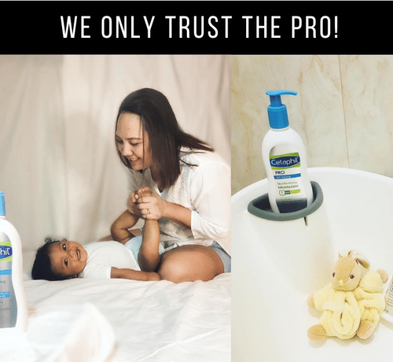 We only trust the pro!